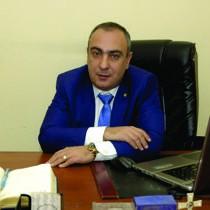 Karen Aghajanyan